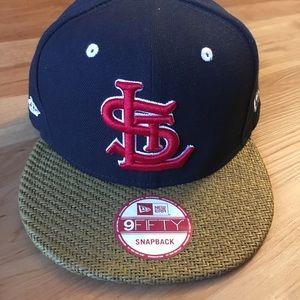 FITTED HAWAII x NEW ERA St. Louis Cardinals cap